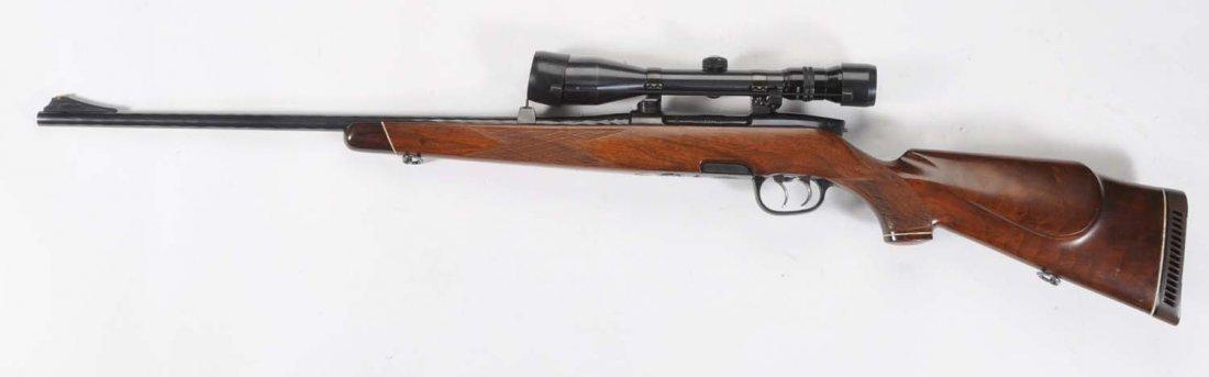 Steyr Mannlicher MOD M .30-.06 Cal. Rifle.** - 2