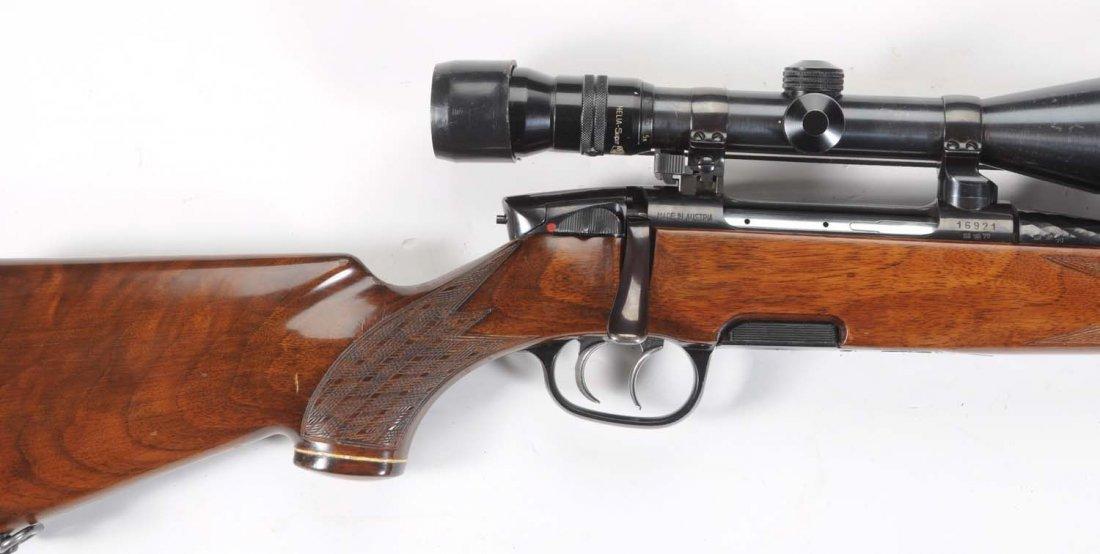 Steyr Mannlicher MOD M .30-.06 Cal. Rifle.** - 3
