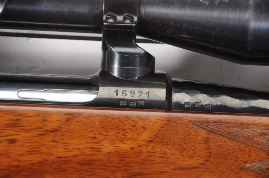 Steyr Mannlicher MOD M .30-.06 Cal. Rifle.** - 4