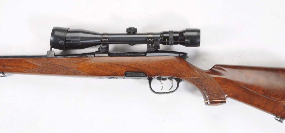 Steyr Mannlicher MOD M .30-.06 Cal. Rifle.** - 5