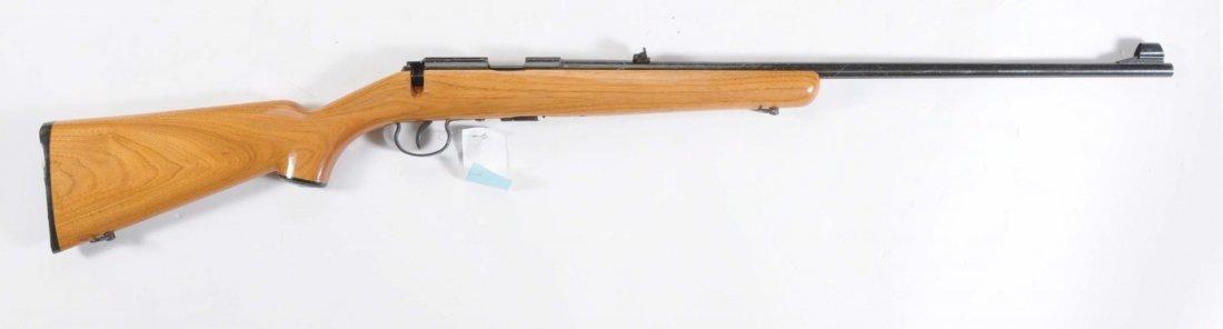 Golden Arrow JW-15A .22 LR. Cal. Rifle.**