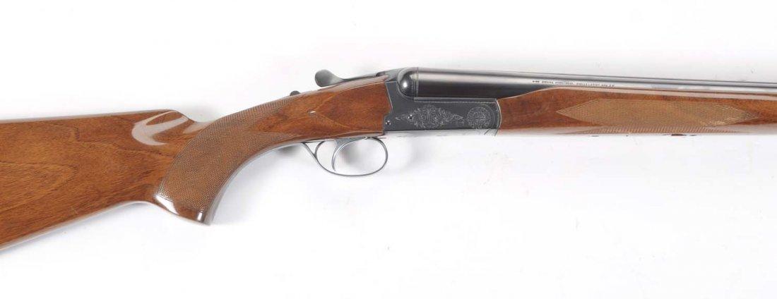 Browning BSS 20 Gauge Shotgun.** - 3