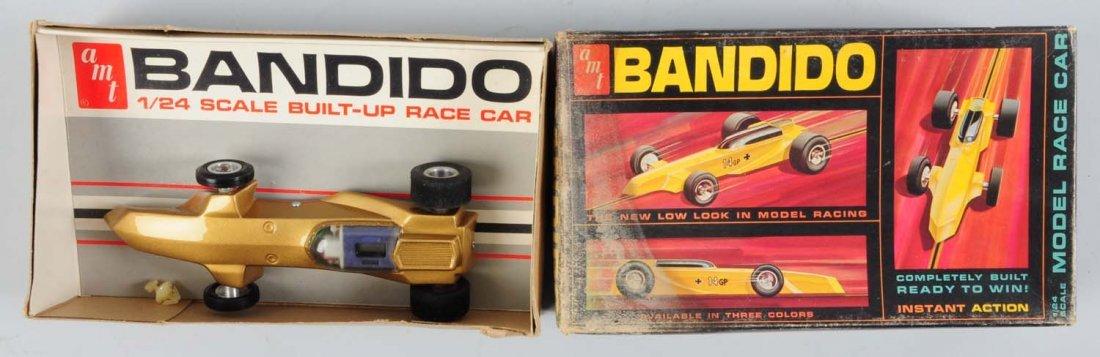 AMT Bandido Model Car.