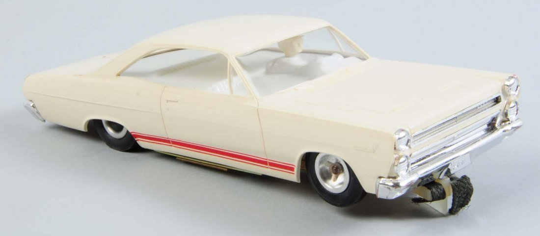 1966 Comet Cyclone GT AMT Slot Car. - 2