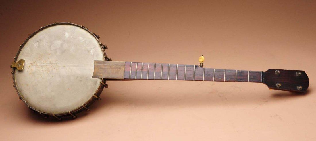 H.C. Dobson's Banjo.