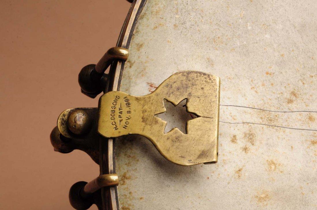 H.C. Dobson's Banjo. - 3