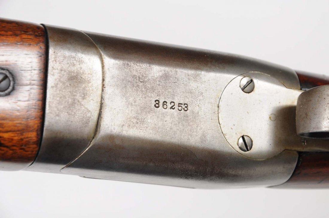 Winchester Model 24 12 Ga. SxS Shotgun.** - 3