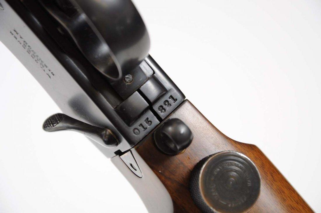 Fine W.W. Greener Martini Action .22 Rifle.** - 6