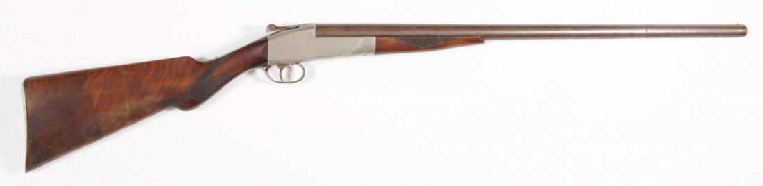 American Arms Shotgun & U.S. Marshall Appointment - 2