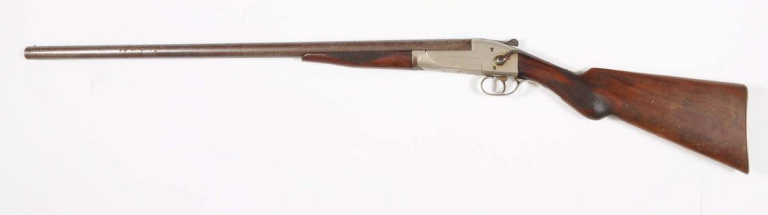 American Arms Shotgun & U.S. Marshall Appointment - 3