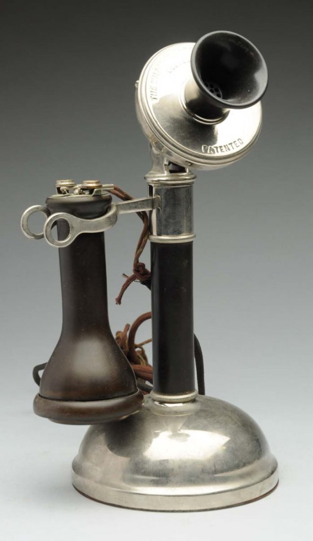 1904 Williams-Abbott Electric Co.