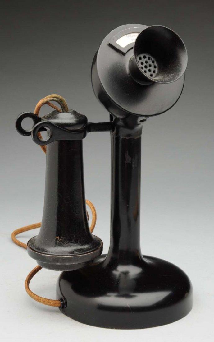 Dean Cosmos Candlestick Phone.