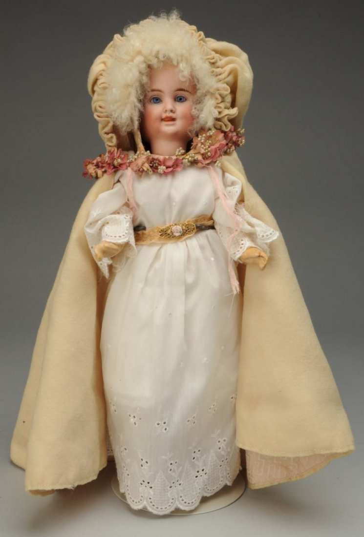 Desirable Multiface Doll.
