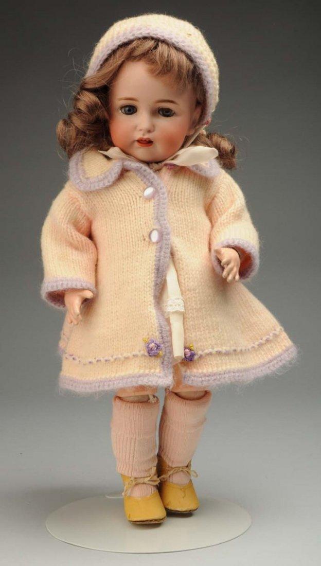 Darling Toddler Doll.