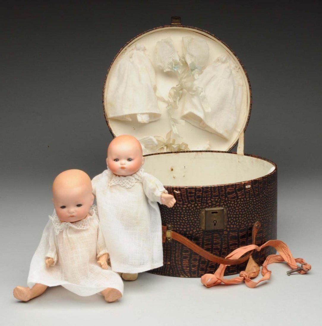 Babies in Presentation Box.