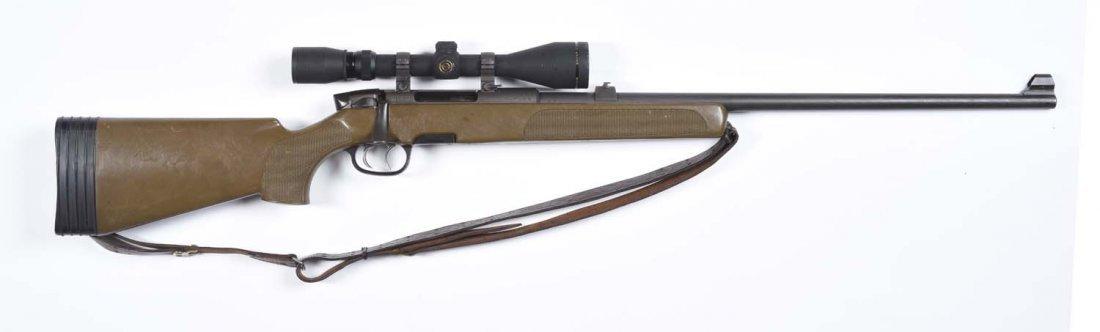 Steyr Mannlicher Model SSG 69 Bolt Action Rifle**