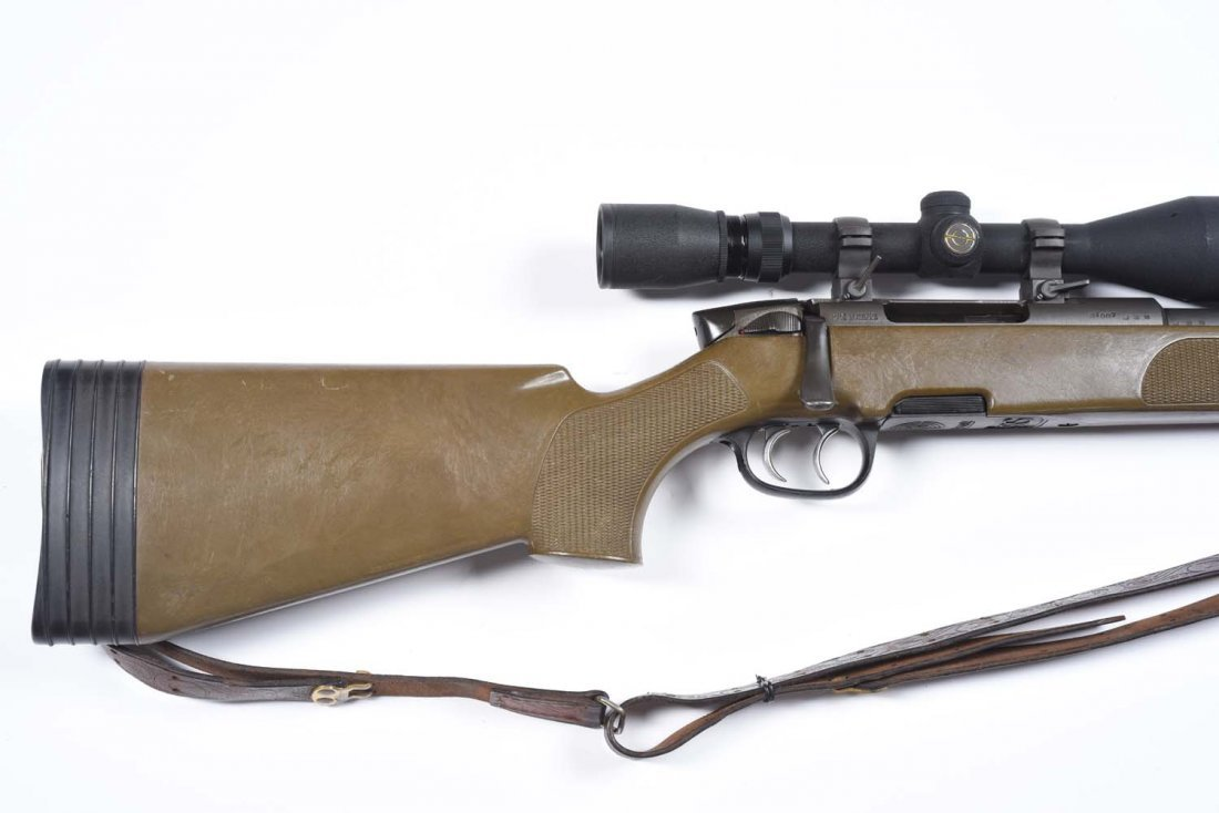 Steyr Mannlicher Model SSG 69 Bolt Action Rifle** - 2