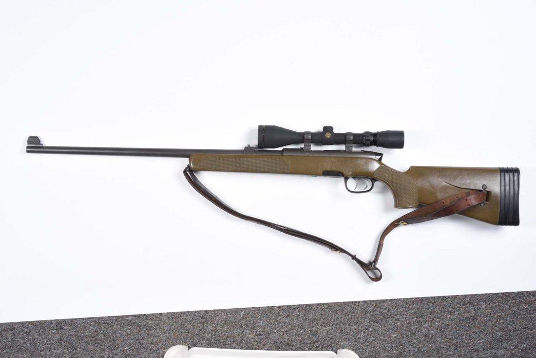 Steyr Mannlicher Model SSG 69 Bolt Action Rifle** - 3