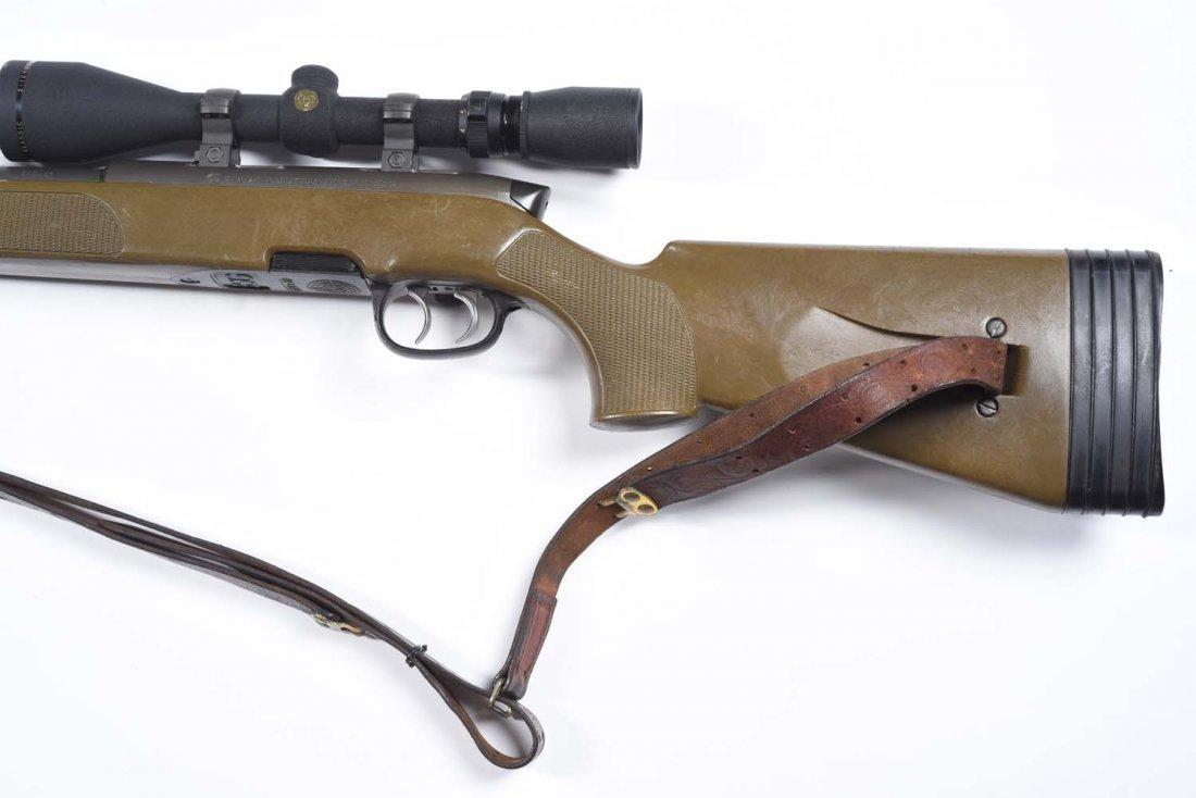 Steyr Mannlicher Model SSG 69 Bolt Action Rifle** - 4