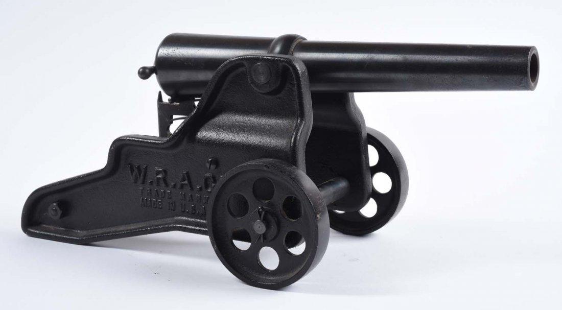 Boxed Winchester 10 Ga. Signal Cannon.