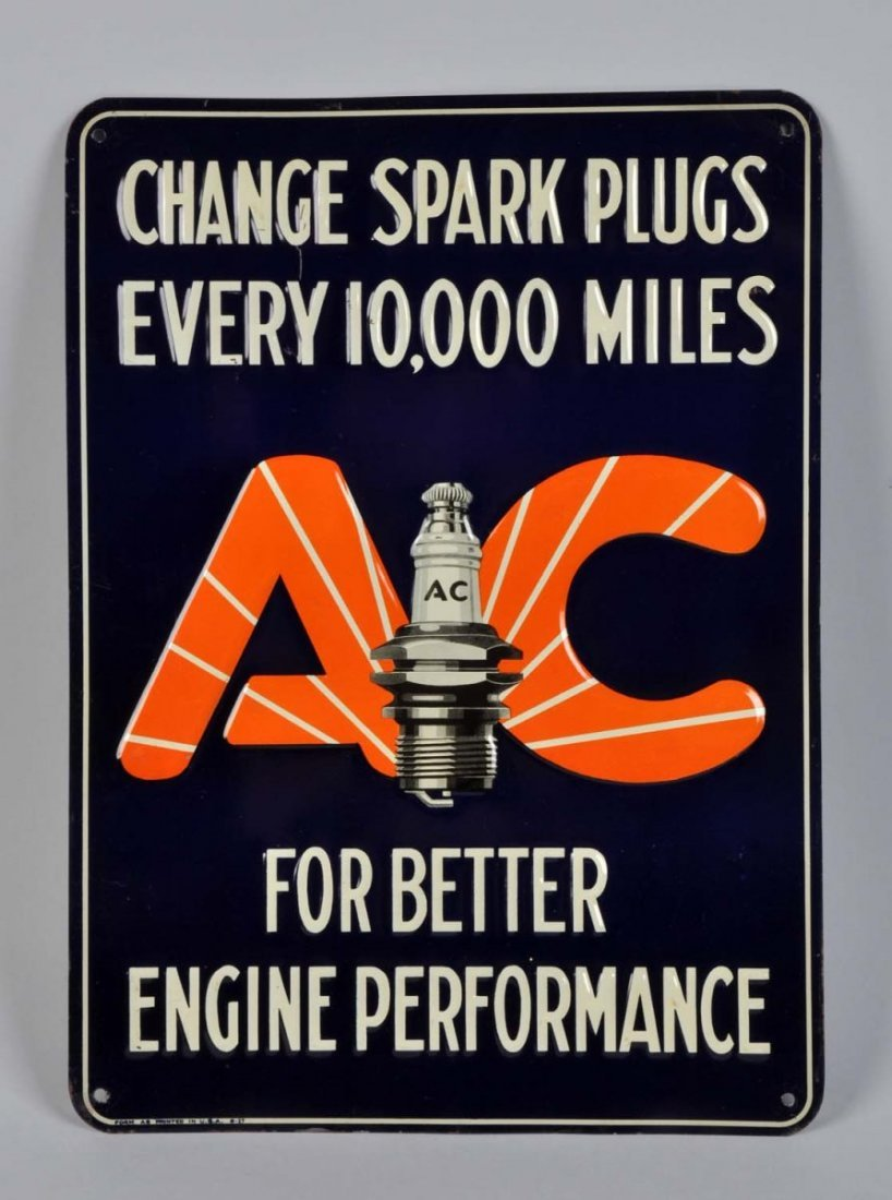 AC For Better Engine Performance.