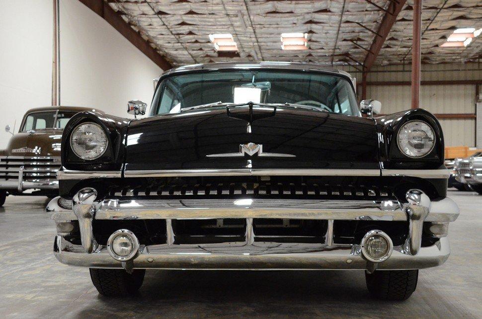 1955 Mercury Montclair Sun Valley. - 2