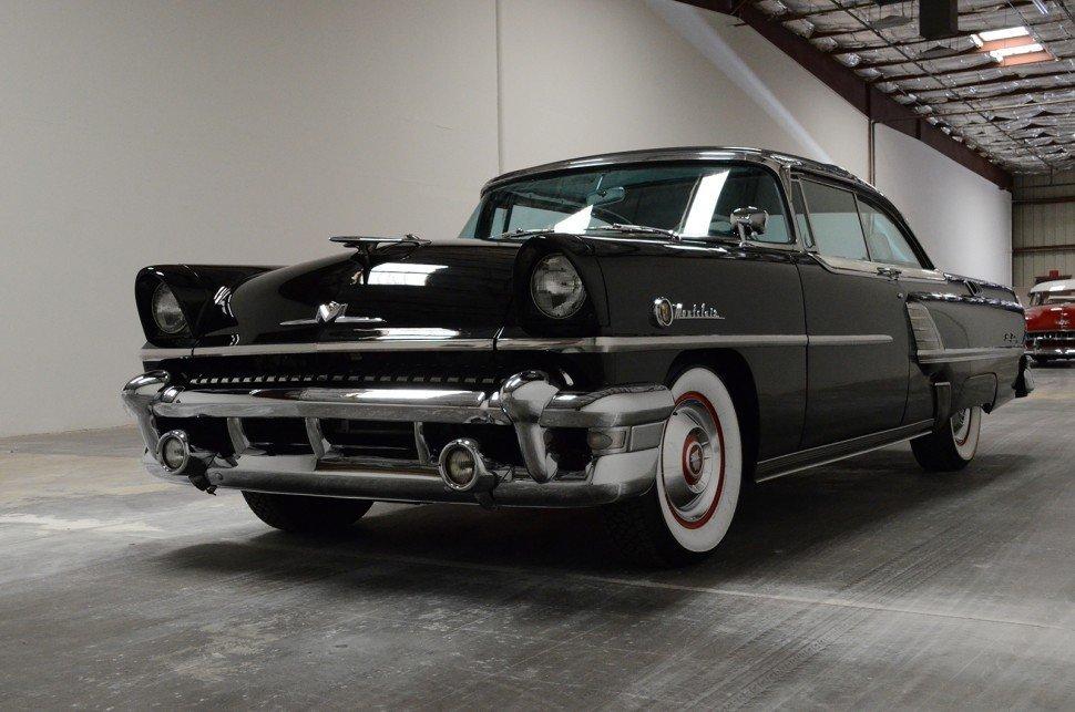 1955 Mercury Montclair Sun Valley. - 7