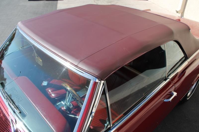 1964 Pontiac Tempest Convertible - 4