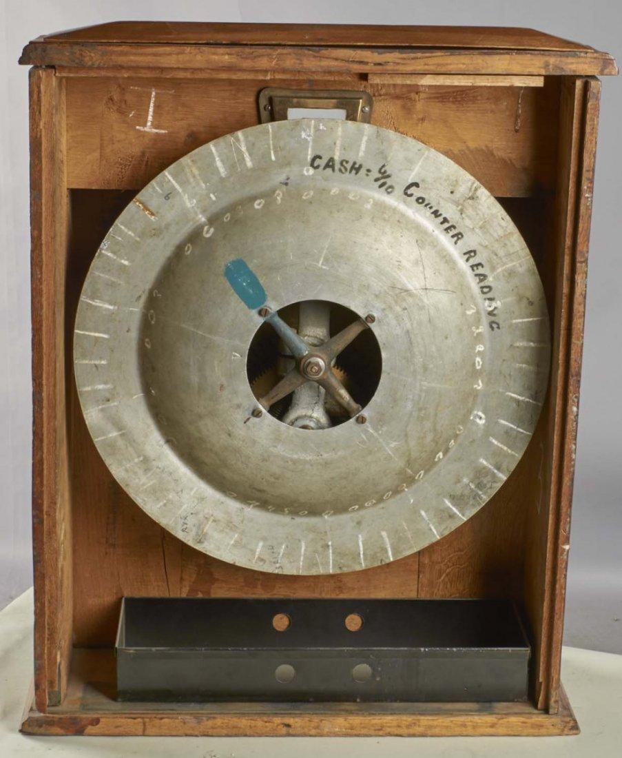 1 ¢ The Little Stockbroker Slot Machine - 3