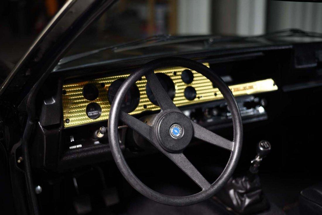 1975 Chevrolet Cosworth Vega. - 2