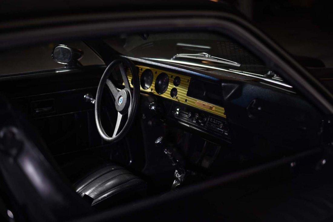 1975 Chevrolet Cosworth Vega. - 3