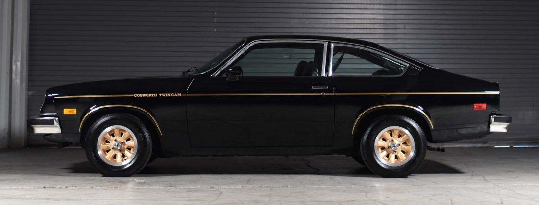 1975 Chevrolet Cosworth Vega. - 6