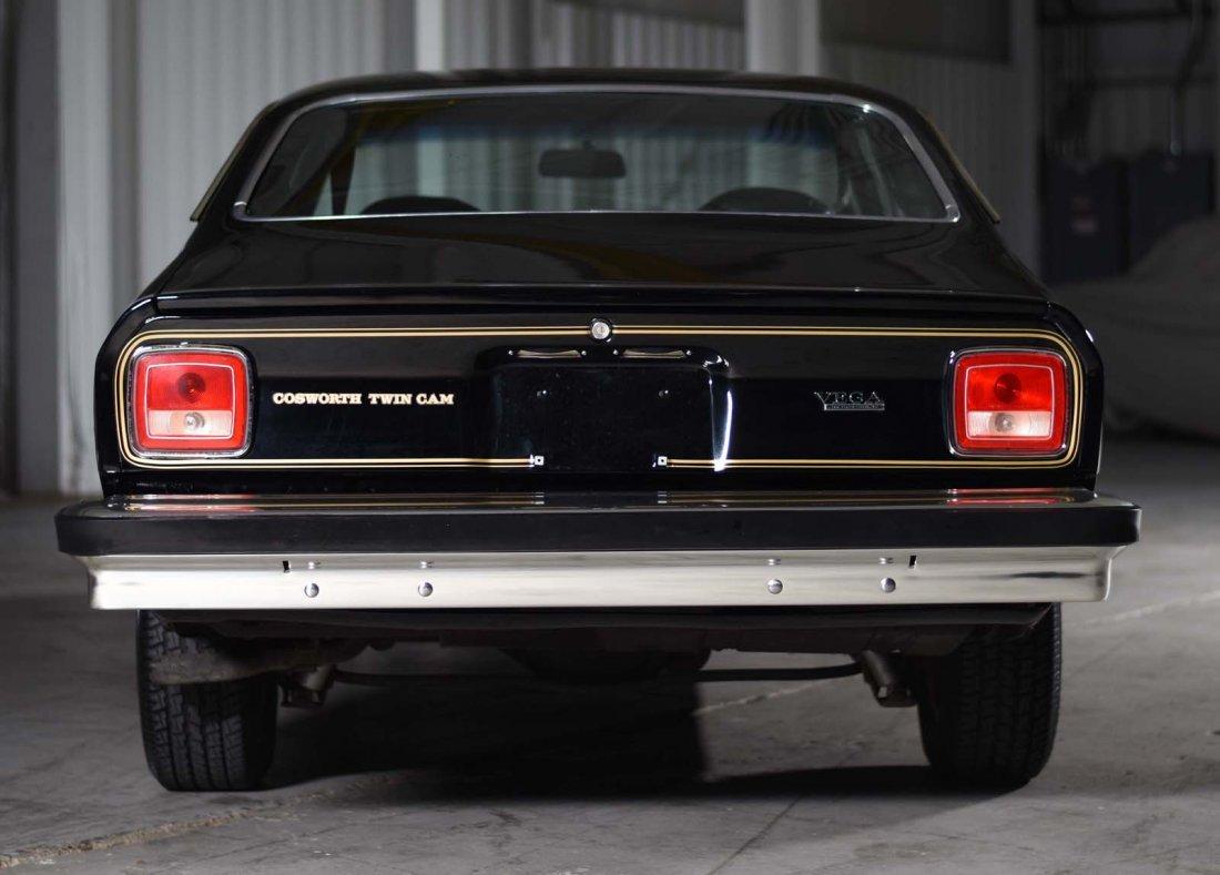 1975 Chevrolet Cosworth Vega. - 7
