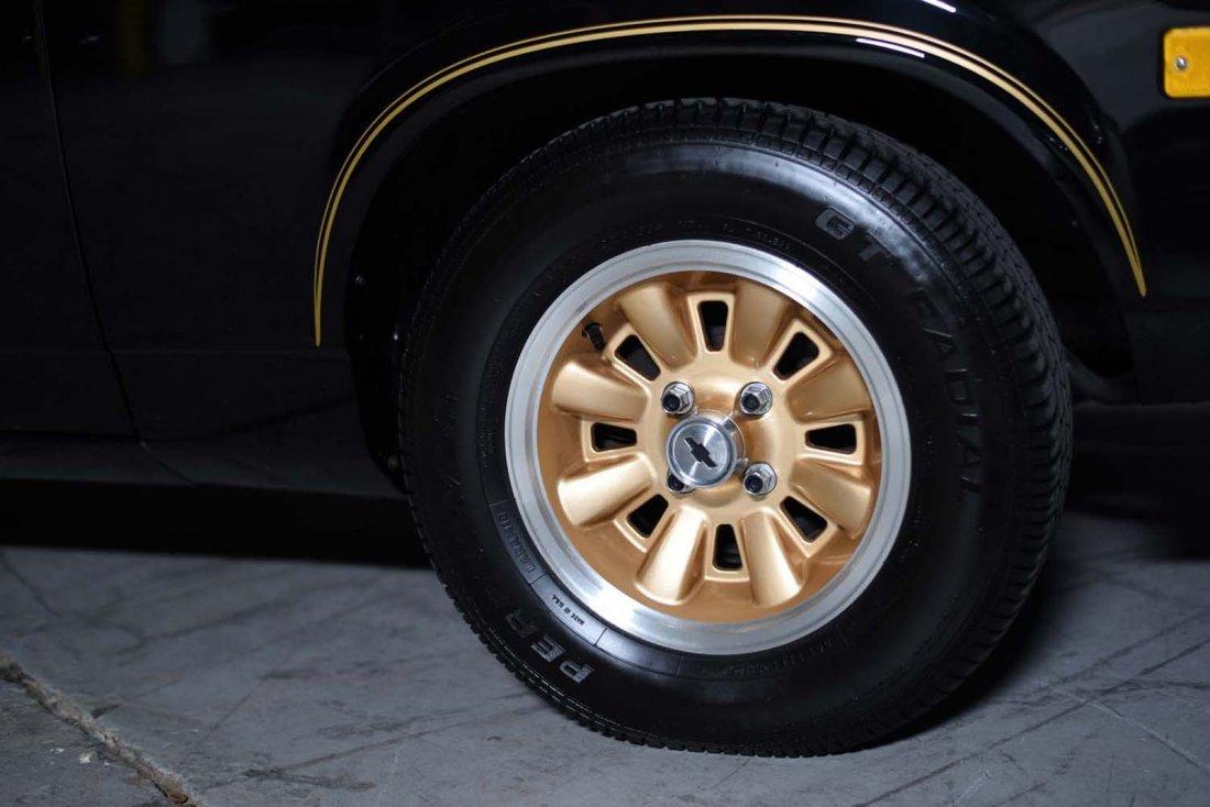 1975 Chevrolet Cosworth Vega. - 9