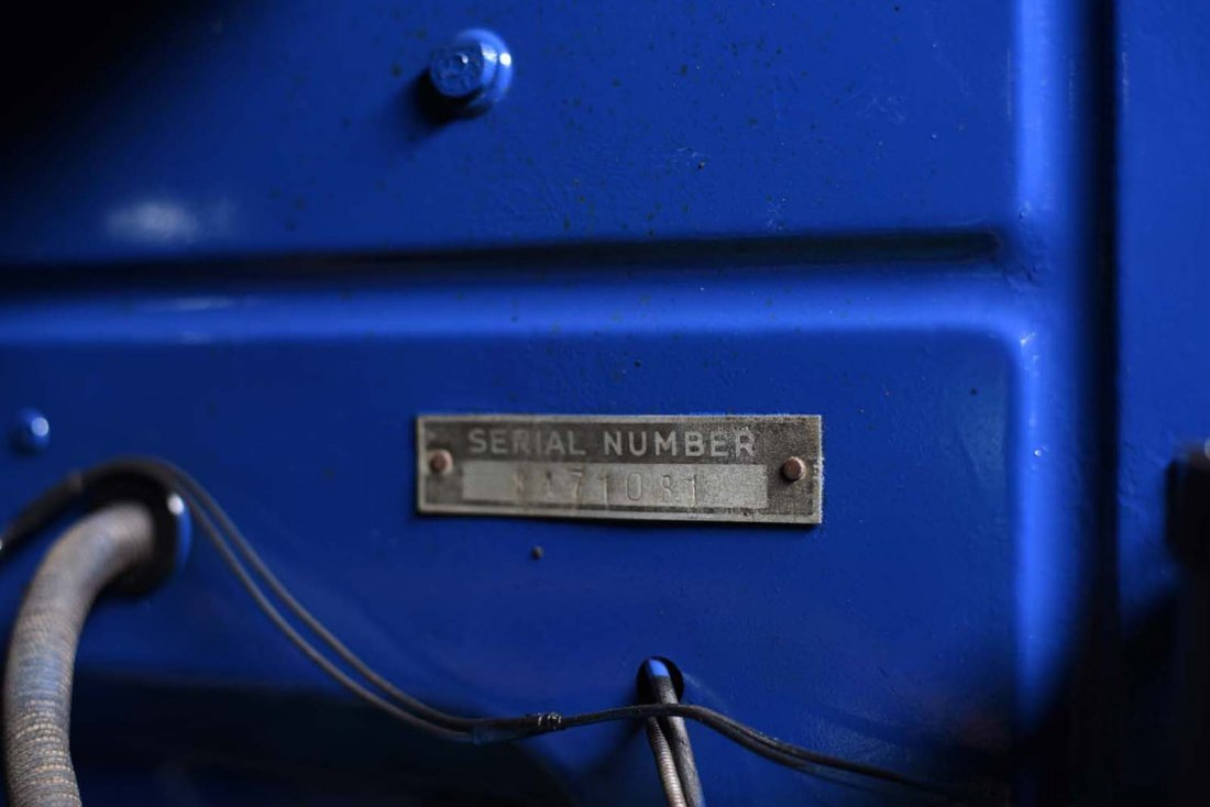 1928 Dodge Brothers Series F 1.5 Ton Express. - 3