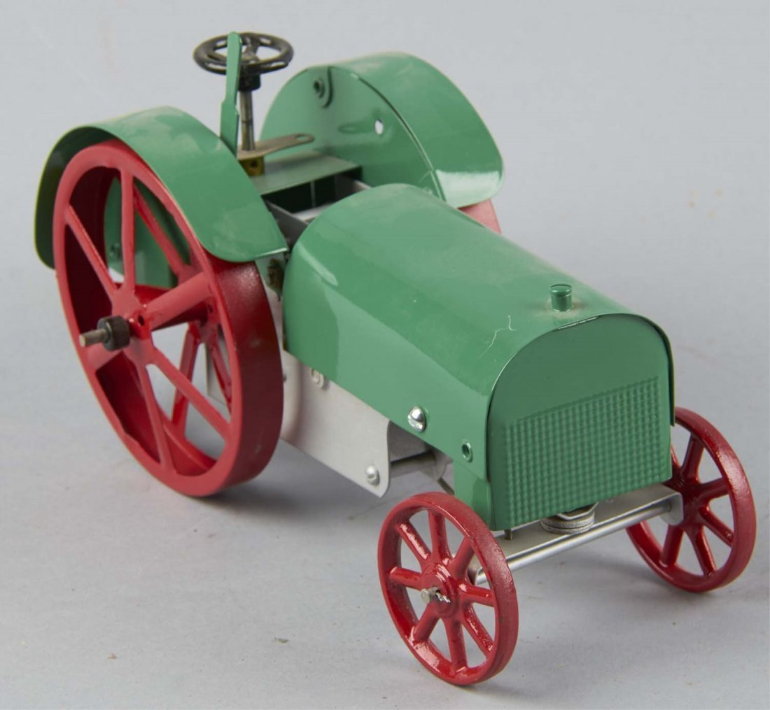 Pressed Steel Tractor