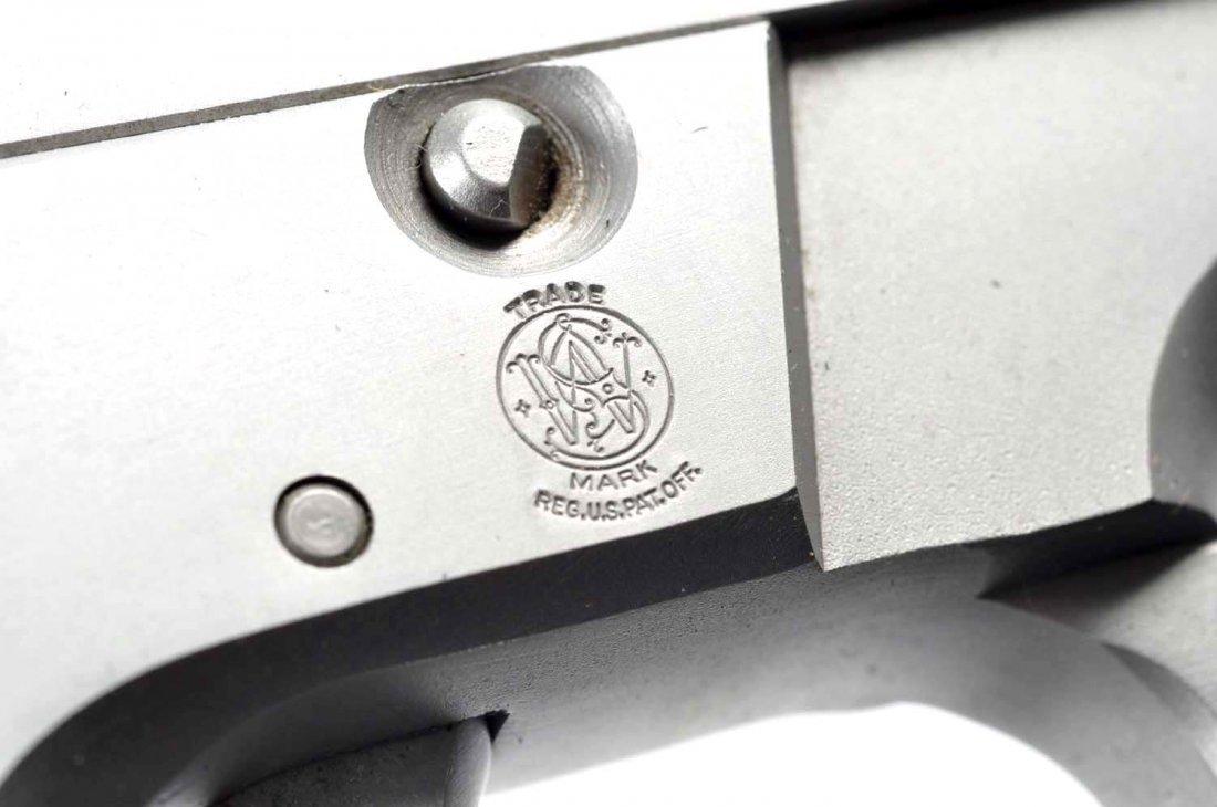 **Boxed S&W Model 5906 Pistol. - 7