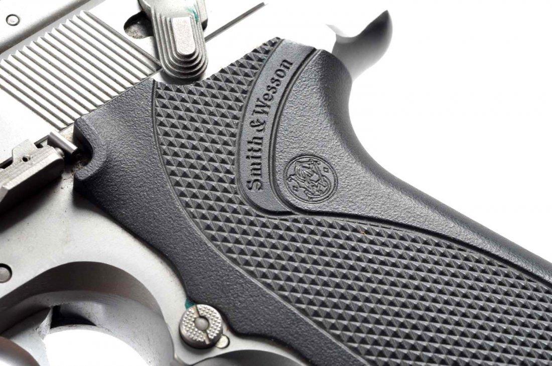 **Boxed S&W Model 5906 Pistol. - 9