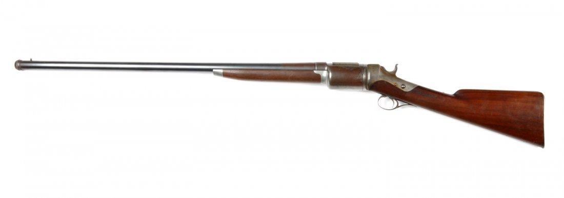 Roper Revolving Shotgun. - 2