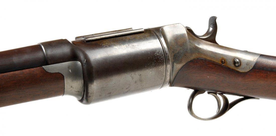 Roper Revolving Shotgun. - 3