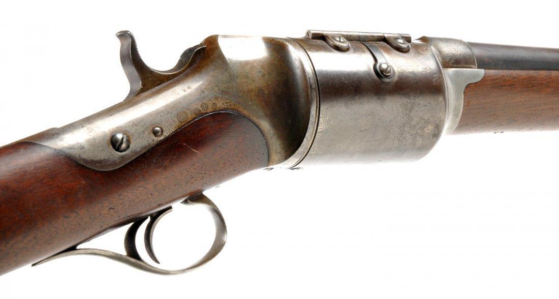 Roper Revolving Shotgun. - 5