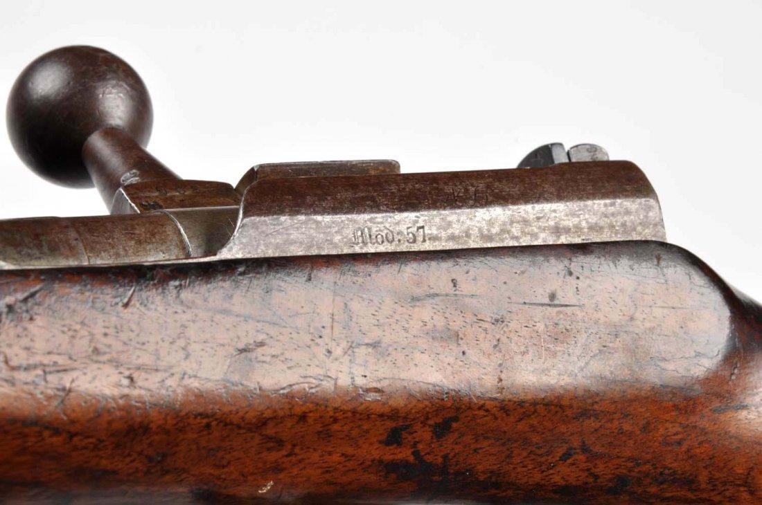 Prussian Dreyse M1857 Cavalry Needle Carbine. - 10