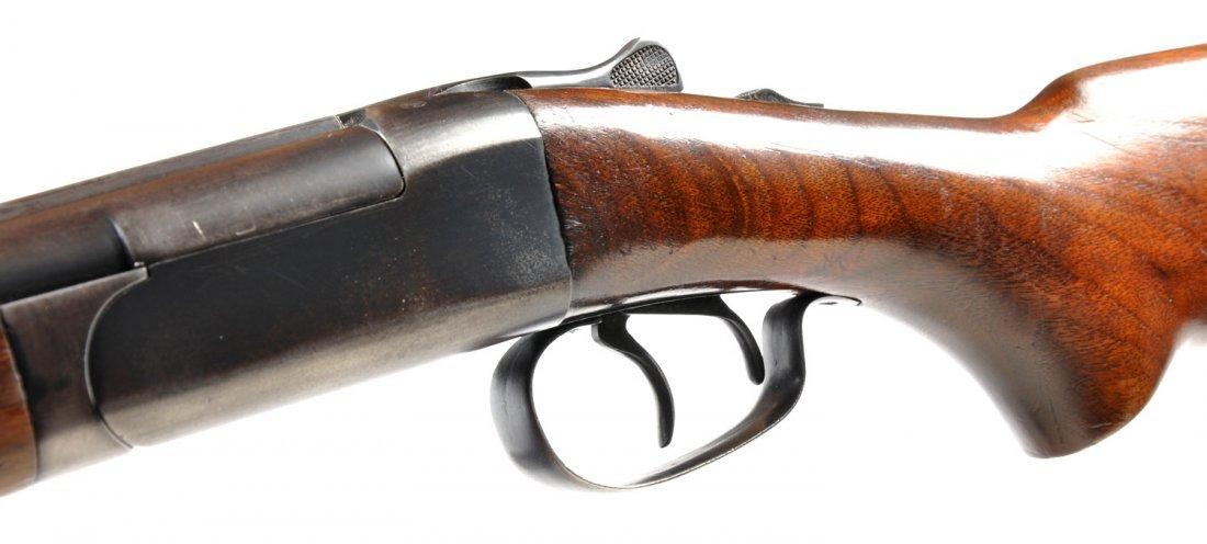 **Winchester Model 24 16 Ga. SxS Shotgun. - 3