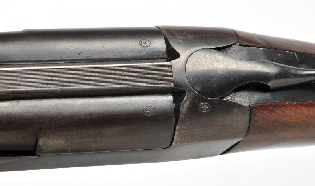 **Winchester Model 24 16 Ga. SxS Shotgun. - 6