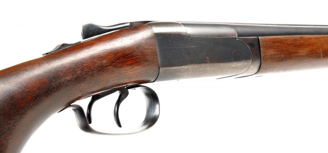 **Winchester Model 24 16 Ga. SxS Shotgun. - 7