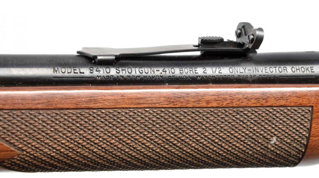 **MIB Winchester Model 9410 Lever Action Shotgun. - 10