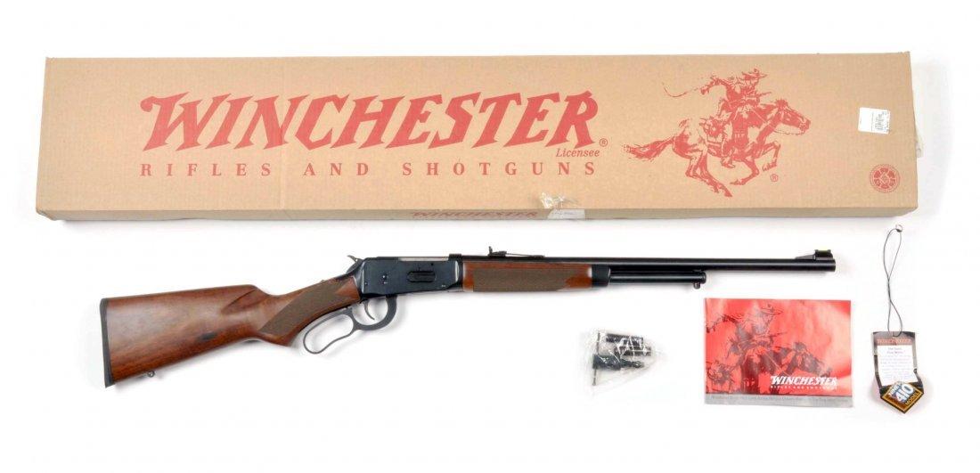 **MIB Winchester Model 9410 Lever Action Shotgun.