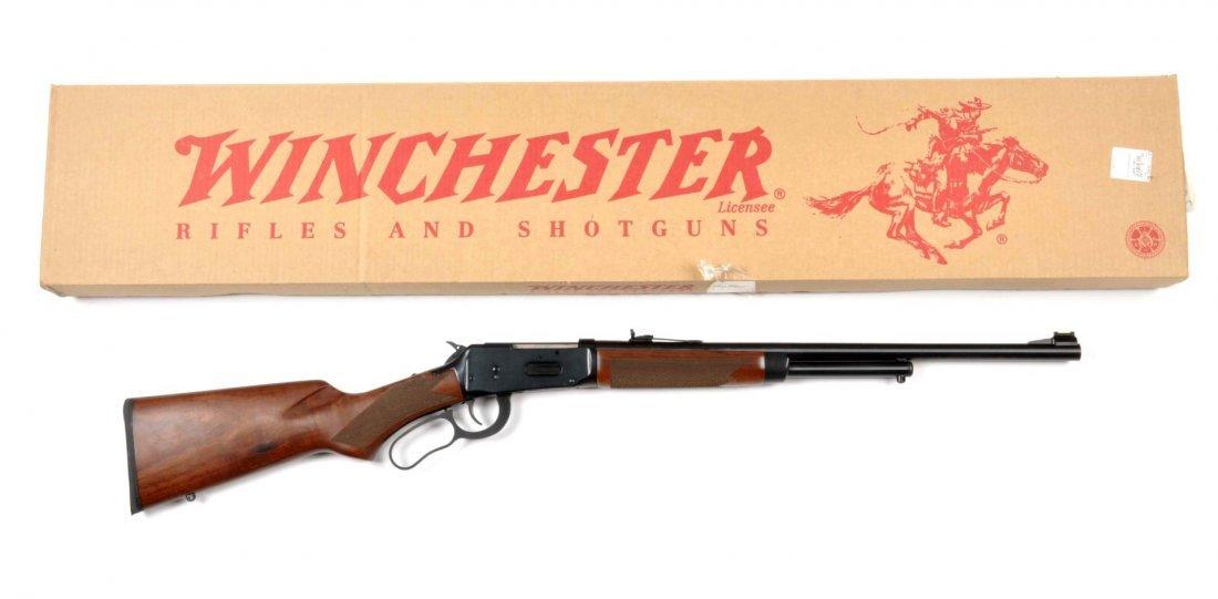 **MIB Winchester Model 9410 Lever Action Shotgun. - 4