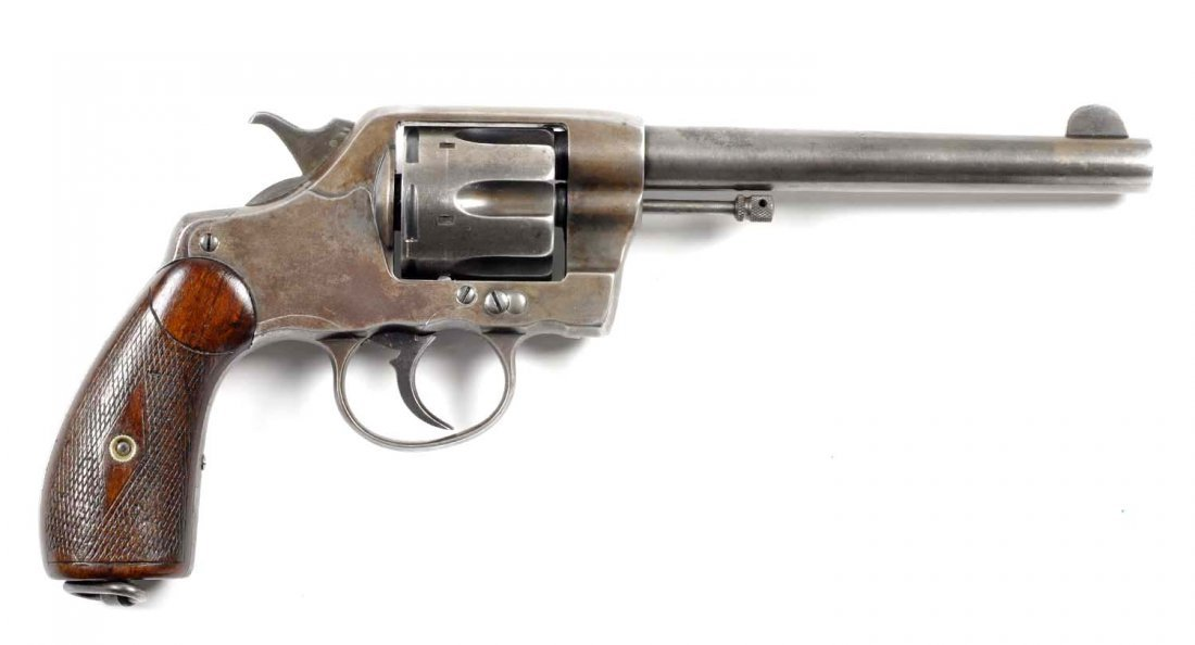 **Rare Colt Model 1905 Marine Corps Revolver.