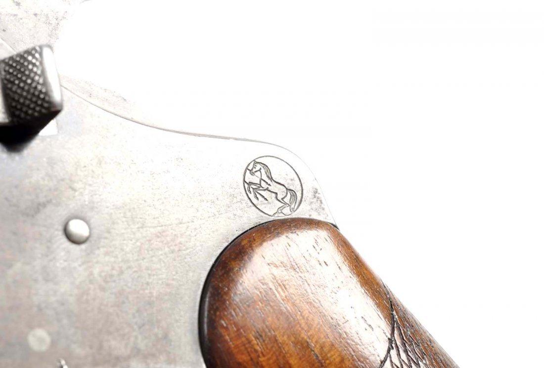 **Rare Colt Model 1905 Marine Corps Revolver. - 6